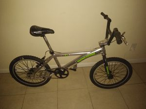 BMX Mongoose sgx se cambia por rc for Sale in TEMPLE TERR, FL