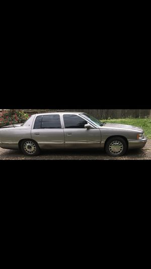 1996 Cadillac Deville for Sale in Evansville, IN