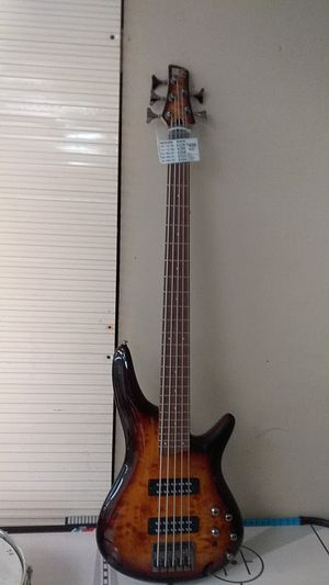 Electric guitar for Sale in San Benito, TX