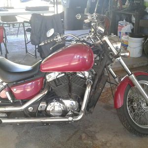 1996 Honda Shadow 1100 for Sale in Fort Worth, TX