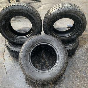 Yokohama Geolander AT Tires for Sale in La Plata, MD