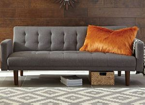 Skyler futon sofa for Sale in San Leandro, CA