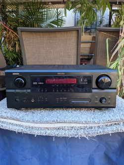 Denon Receiver for Sale in South El Monte,  CA