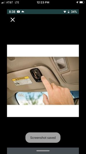UNIVERSAL 2-BUTTON GARAGE DOOR REMOTE BY CHAMBERLAIN BRAND NEW!!, BEST PRICED!!, NO LINES, NO TAX, NO COVID-19!! for Sale in Long Beach, CA