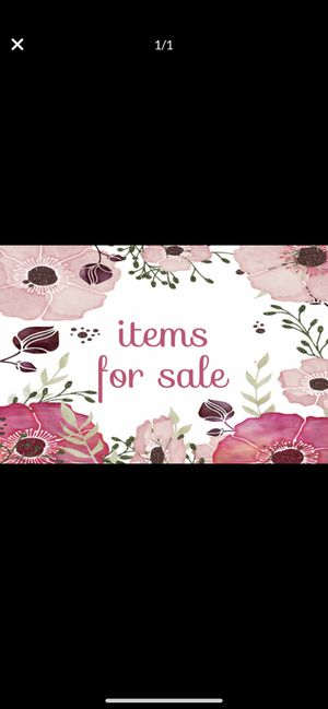 Girls clothing women's clothing and more for Sale in Antioch, CA