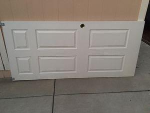 Free closet door for Sale in Stockton, CA