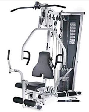 Nautilus NS300X Home Gym for Sale in Niwot, CO
