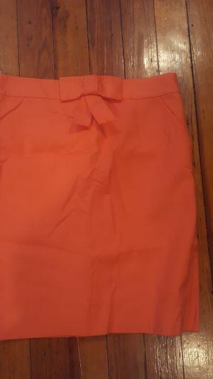 JCrew cotton pencil skirt for Sale in Washington, DC