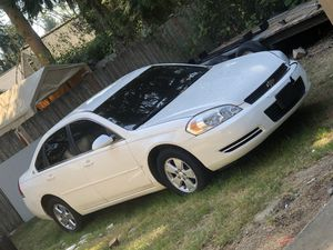 2006 Chevy impala (clean title) runs and drives for Sale in Edmonds, WA