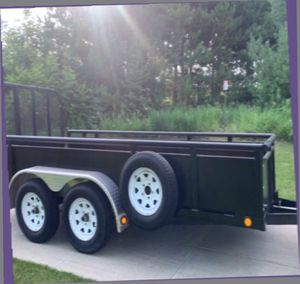 This is a beautiful Trailer For Sale for Sale in Houston, TX