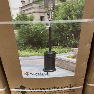 Waystock Patio Heater for Sale in Ontario, CA