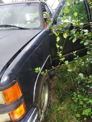 1999 Chevy Tahoe part out for Sale in Lakeland, FL