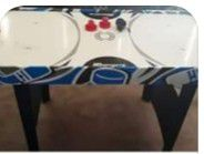 Air hockey table like new for Sale in Los Lunas, NM
