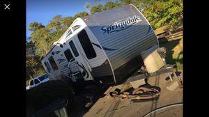 2012 keystone Springdale travel trailer for Sale in Westlake, LA