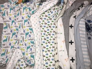 FREE BABY BOY BUNDLE (Includes Newborn to 6 Months) - Pending Pickup for Sale in Paramount, CA