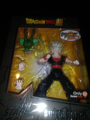 Dragonball super Saiyan Guku limited edition for Sale in San Jacinto, CA