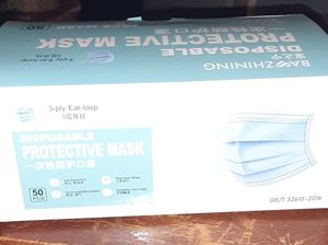 Face mask for Sale in Pomona, CA