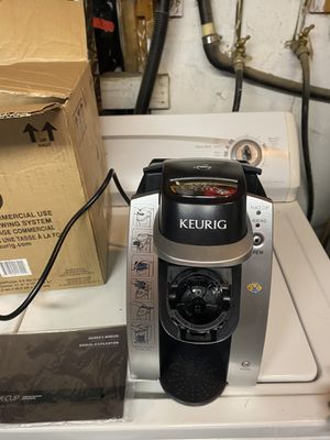 Keurig 1 cup for Sale in Butler, PA