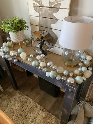 Bulb garland for Sale in Celina, OH