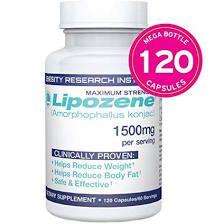 Lipozene for Sale in US