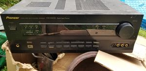 Pioneer Receiver for Sale in West Springfield, VA
