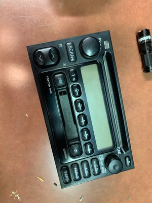 Toyota stereo system 1996-2003 for Sale in El Cajon, CA