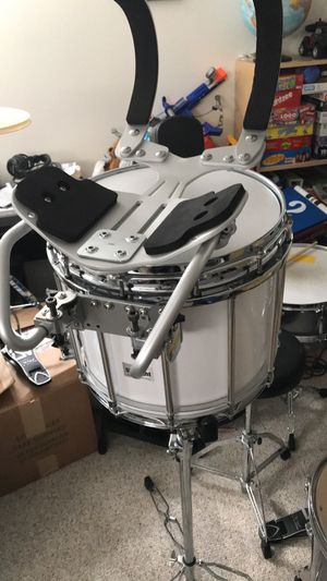 BRAND NEW MARCHING SNARE for Sale in Traverse City, MI