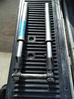 F4 / f4i forks for Sale in Garden Grove, CA