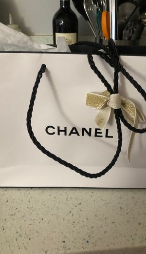 Chanel chance perfume for Sale in Montclair, CA