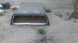 Camper shell for Sale in Yuma, AZ