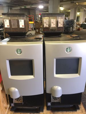 Starbucks coffee maker for Sale in Pittsburgh, PA
