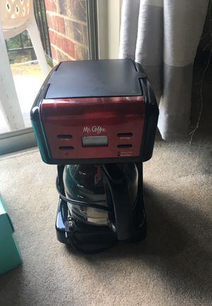 Coffee maker for Sale in Beltsville, MD