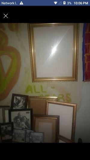 Pic frames for Sale in Evansville, IN