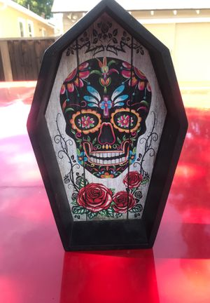 Day of the dead decor!! for Sale in San Jose, CA
