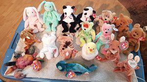 TY Beanie Babies for Sale in Arlington, WA