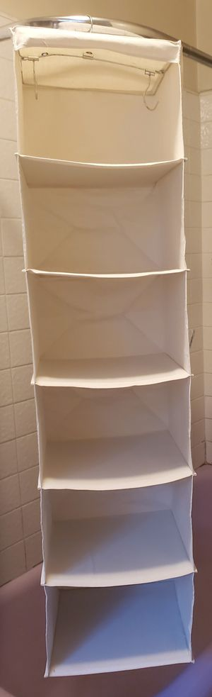 Closet organizer IKEA, new for Sale in Bloomington, CA