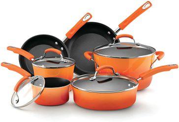 Rachel Ray Nonstick Cookware for Sale in Ashburn,  VA