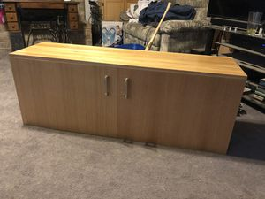 Cabinet/Tv Stand for Sale in Salt Lake City, UT