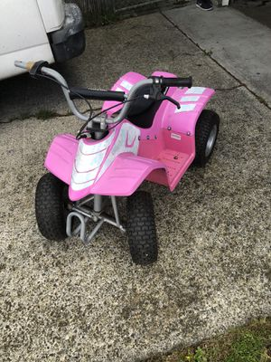 4 Wheeler electrical for Sale in Tacoma, WA