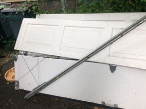 Garage door and motor for Sale in Brockton, MA