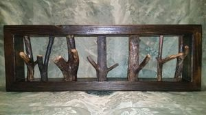 Made to order coat racks for Sale in High Point, NC