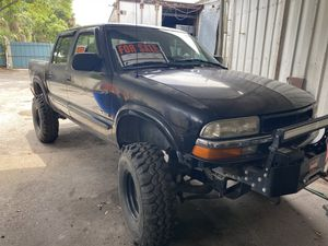 S10 For Parts or Off-road for Sale in Tampa, FL
