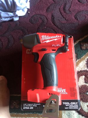 3/8 impact wrench for Sale in Pleasant Hill, CA
