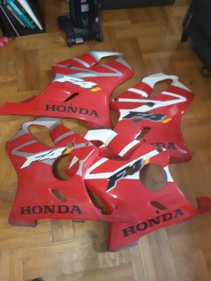 Honda f4i motorcycle for Sale in Bronx, NY