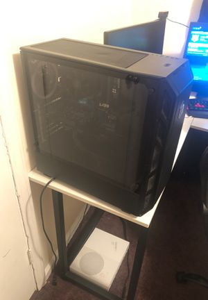 Cyberpower pc for Sale in Black Creek, NC