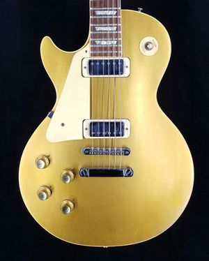 Lefty Gibson Les Paul Deluxe Guitar for Sale in Orlando, FL