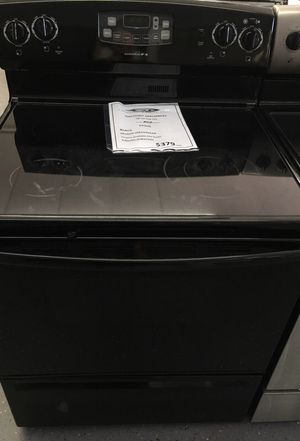 Maytag stove -3 months warranty for Sale in Orlando, FL