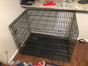 Extra large dog kennel for Sale in Austin, TX