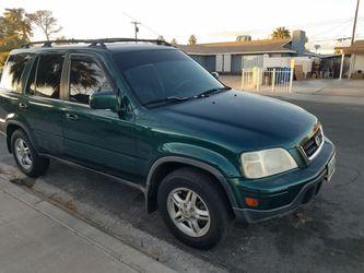 2001 Honda CRV for Sale in Las Vegas,  NV
