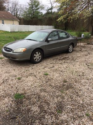 2003 Ford Taurus 150k for Sale in Glen Burnie, MD